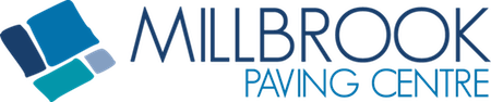 Millbrook Paving Centre Logo