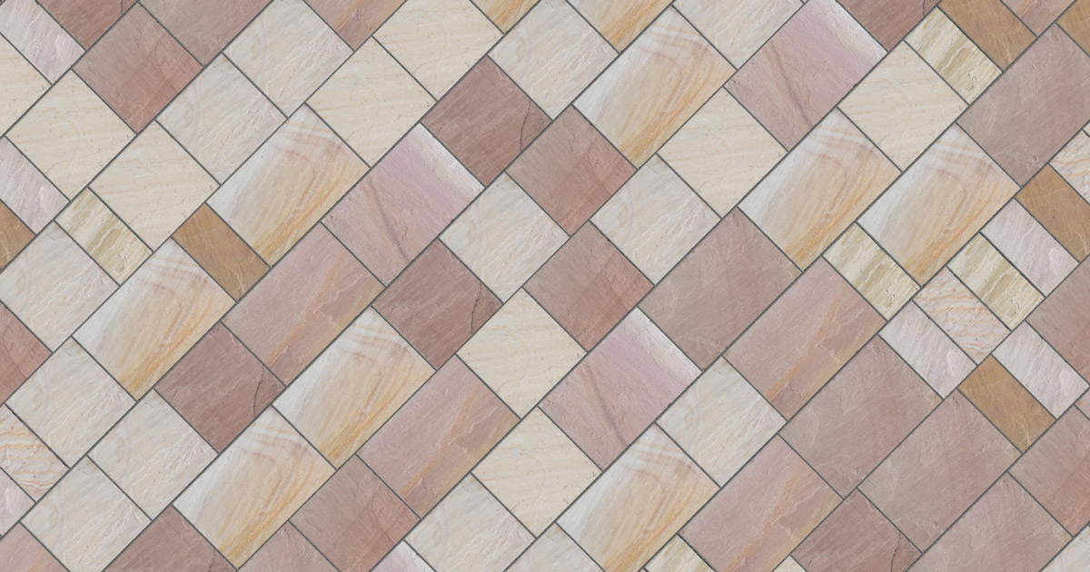 indian-sandstone-paving-camel-dust
